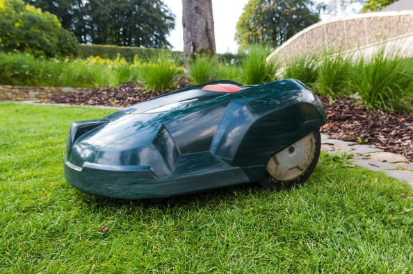 electric lawn mower repair big bend wisconsin