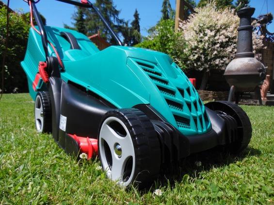 lawn mower blade sharpener big bend wisconsin