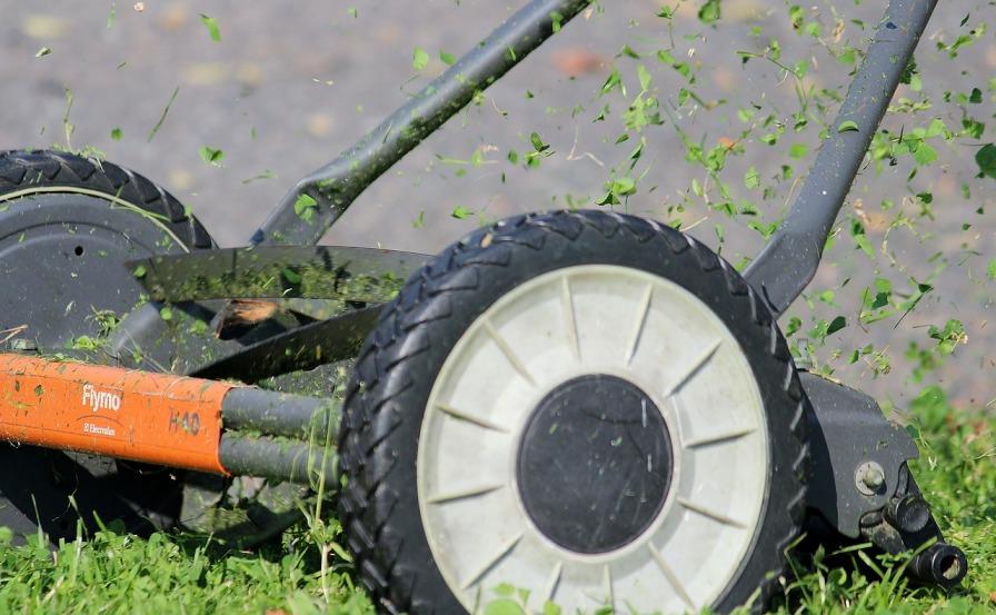 lawn mower blade sharpening service big bend wisconsin