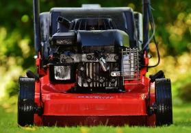 lawn mower repair big bend wisconsin