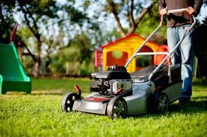 lawn mower tuneup big bend wisconsin